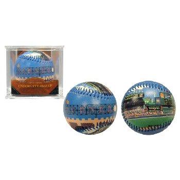 Wholesale Turner Field Atlanta Braves Collectible Baseball