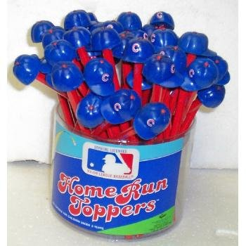 Wholesale Chicago Cubs Pencil Toppers