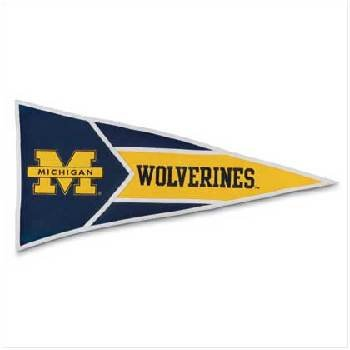 Wholesale University Of Michigan Pennant