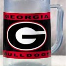 "Wholesale Georgia Bulldogs ""G"" Frosty Mug"
