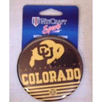 Wholesale University of Colorado Buffalo Pin/Button