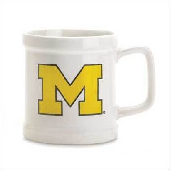 Wholesale Michigan Decal Mug-Ceramic