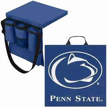 Wholesale Penn State Nittany Lions Seat Cushion/Tote