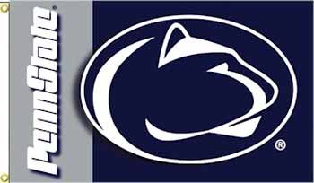 Wholesale Penn State Nittany Lions 3x5' Flags