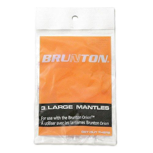 Brunton  3 Pack Mantle for Orion Lantern
