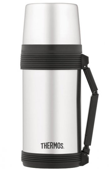 Thermos Large Capacity Food Bottle