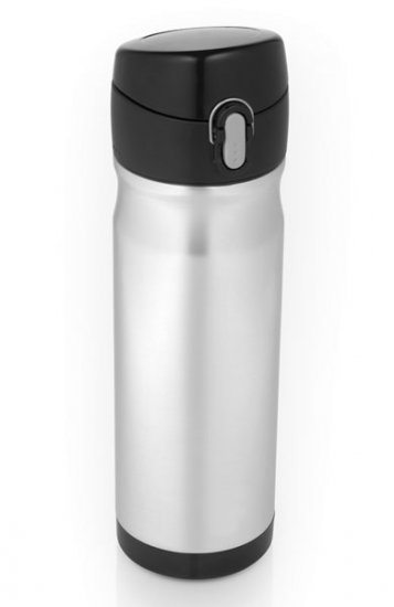 Thermos Backpack Bottle