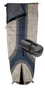 Slumberjack Tour Lite Regular Right Sleeping Bag