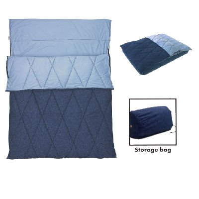 Swiss Gear Queen Size Airbed Sleep System