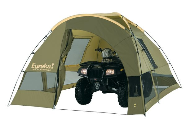 Eureka! ATV Garage Screen House