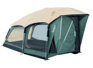 Eureka! Freedom Dome Tent
