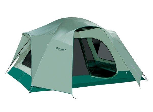 Eureka! Tetragon 1210 Dome Tent