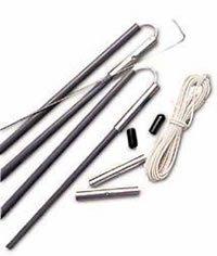 Eureka 12.5-mm. Fiberglass Tent Pole Kit