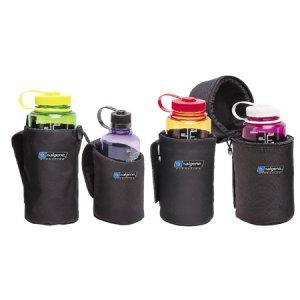 Nalgene Velcro Bottle Carriers PADDED 32 OZ