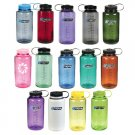 Nalgene Wide Mouth Bottle 1 QT