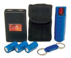Firefly Self Defense Combo   #SGFIRE35