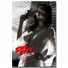 Sin City 2 A Dame To Kill For Art Poster Eva Green 32x24