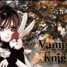 Vampire Knight Anime Wall Print POSTER Decor 32x24