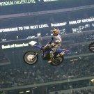 Motocross Dirt Bike Jump Sport Wall Print POSTER Decor 32x24