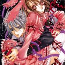 Vampire Knight Anime Wall Print POSTER Decor 32x24