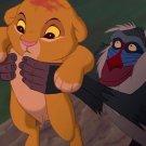 Lion King Movie Wall Print POSTER Decor 32x24
