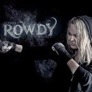 Ronda Rousey Womens Bantamweight Champion Wall Print POSTER Decor 32x24