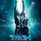 Tron Legacy Light Cycles Movie Wall Print POSTER Decor 32x24