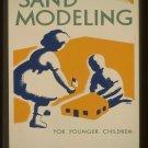 Sand Modeling Wpa Poster Art Print 32x24