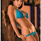 Shelby Chesnes Sexy Hot Model Girls Art Poster 32x24