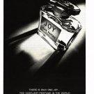 Vintage Joy Perfume Ad Art Print 32x24