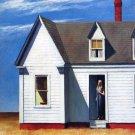 Edward Hopper High Noon Fine Art Print 32x24
