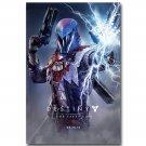 Warlock Destiny 2 The Taken King New Game Poster 32x24