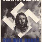 Wwii Delivery Us War Propoganda Poster Art Print 32x24