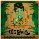Wiz Khalifa Hot Music Rapper Art Poster Print 32x24