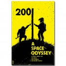 2 A Space Odyssey Movie Poster 32x24