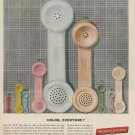 Vintage Western Electric Telephone Ad Art Print 32x24