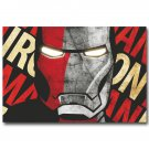 Iron Man 3 Superhero Comic Movie Art Poster Print 32x24