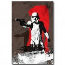 Star Wars 7 Force Awakens Movie Poster Imperial Stormtrooper 32x24
