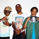 Earl Sweatshirt Frank Ocean Rap Music Print Large POSTER 32x24