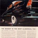Plymouth Car Ad Art Print 32x24