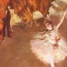 Edgar Degas Fine Art Poster Print 32x24