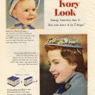 Vintage Ivory Soap Ad Art Print 32x24