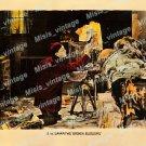 Broken Blossoms 1919 Vintage Movie Poster Reprint