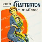 Sarah And Son 1930 Vintage Movie Poster Reprint