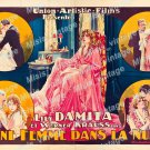 A Woman In The Night 1924 Vintage Movie Poster Reprint