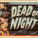 Dead Of Night 1946 Vintage Movie Poster Reprint 11