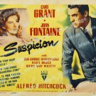 Suspicion 1941 Vintage Movie Poster Reprint 19