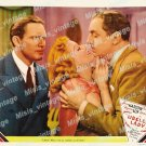 Libeled Lady 1936 Vintage Movie Poster Reprint 4