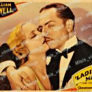 Ladies Man 1931 Vintage Movie Poster Reprint 3