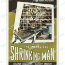 The Incredible Shrinking Man 1957 Vintage Movie Poster Reprint 3